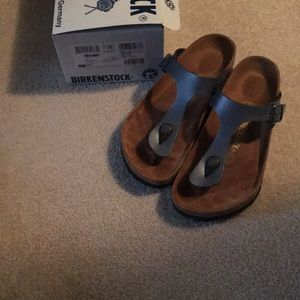 Gizeh Birkenstock Shoes